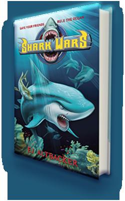 Shark Wars 1